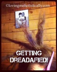 dreadafied