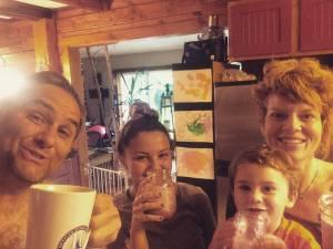 family juice